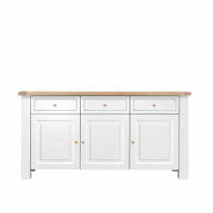 Cotswold 3 Door Sideboard