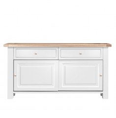 Cotswold Sliding Door Sideboard