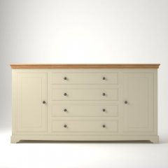 Oxford Centre Drawer Large Sideboard