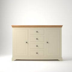 Oxford Centre Drawer Medium Sideboard