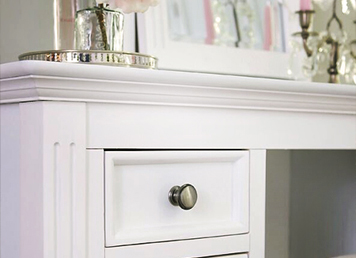 Caring For Your Painted Furniture : A Quick Guide