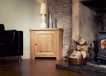 How We Build Your Furniture - Cotswold