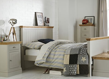 A Buying Guide For Painted Bedroom Furniture