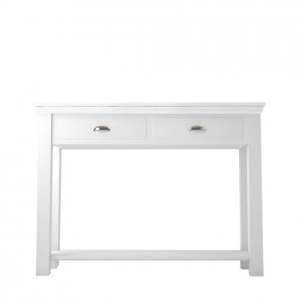 Island Breeze Large Console Table