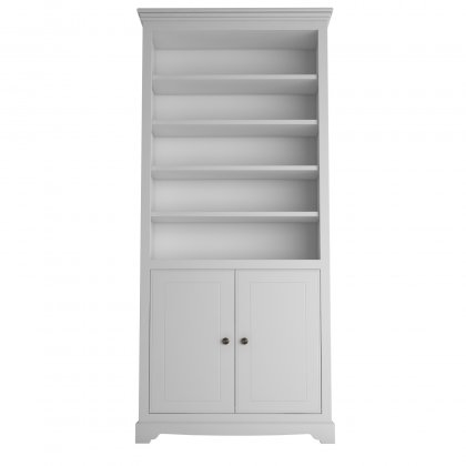 Oxford Extra Large Storage Bookcase