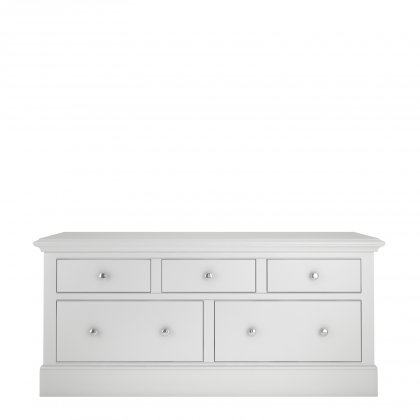 Millbrook Low Wide Chest