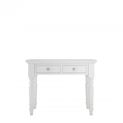 Millbrook Two Drawer Dressing Table