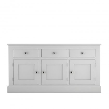 Millbrook 168cm Three Door Three Drawer Sideboard