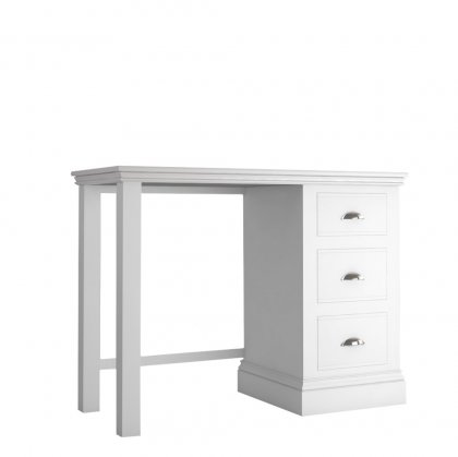 Island Breeze Single Pedestal Dressing Table