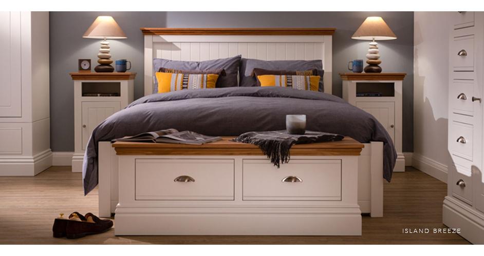 Cream Bedroom Furniture Painted Furniture Co