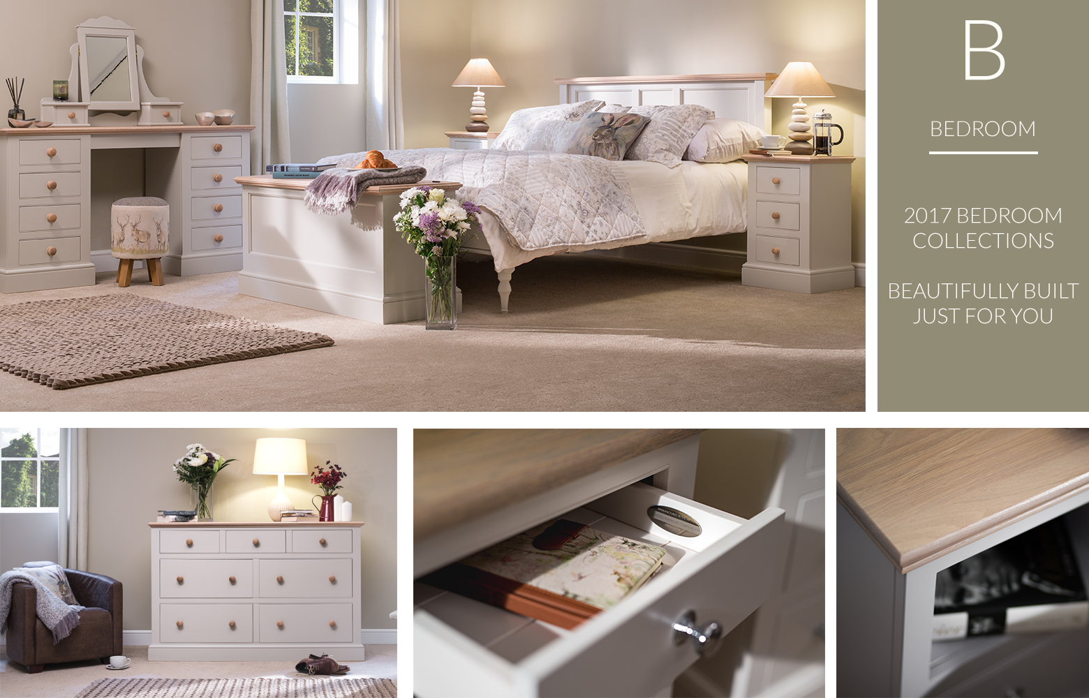 Painted Bedroom Painted Bedroom Furniture The Painted Furniture Company