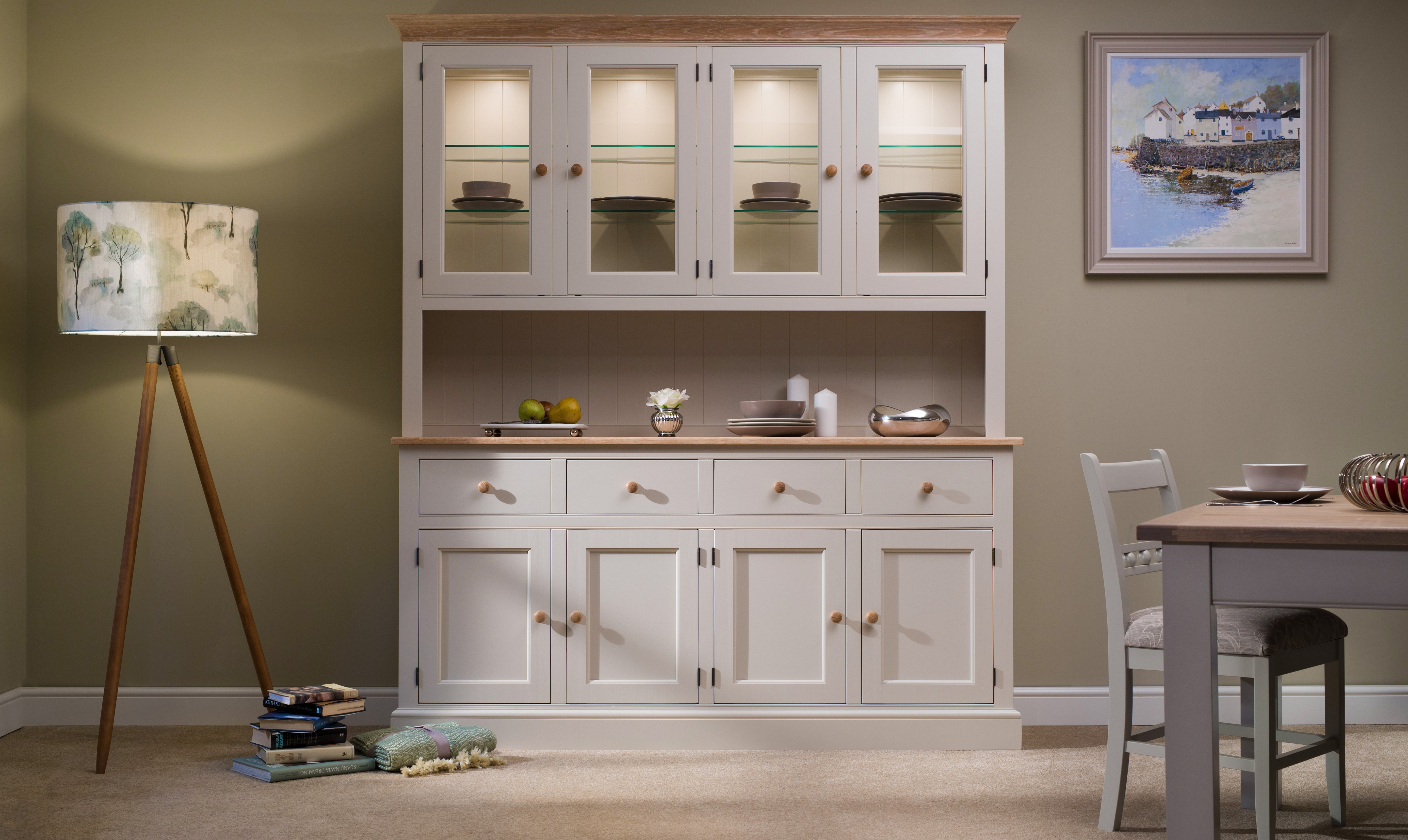 Millbrook Collection Dressers