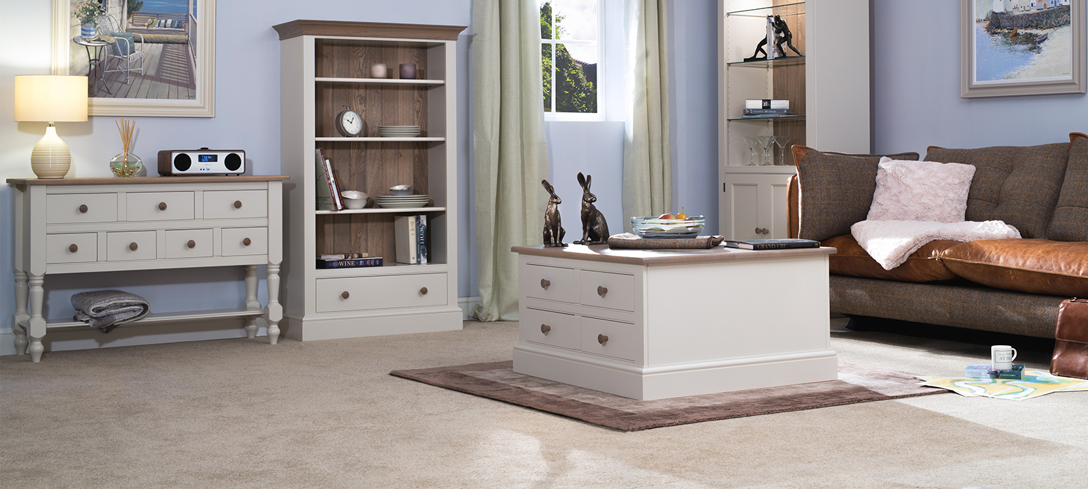 Millbrook Living Room Furniture