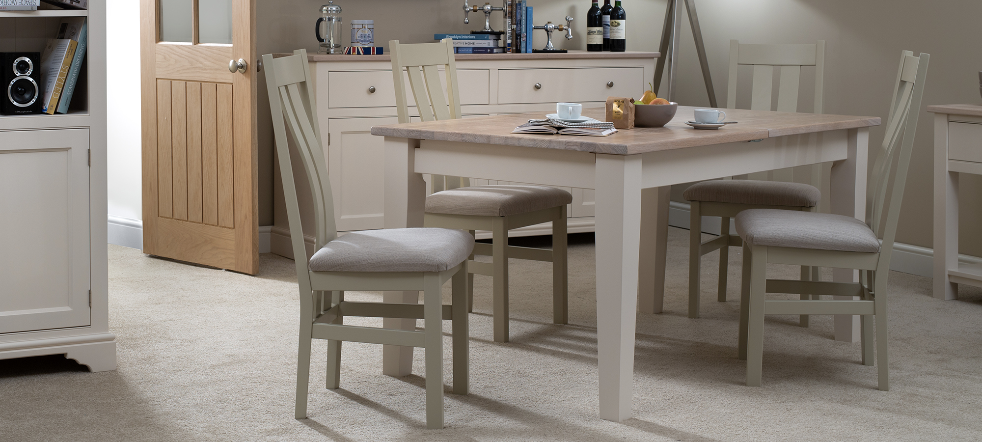 Amberley Dining Table