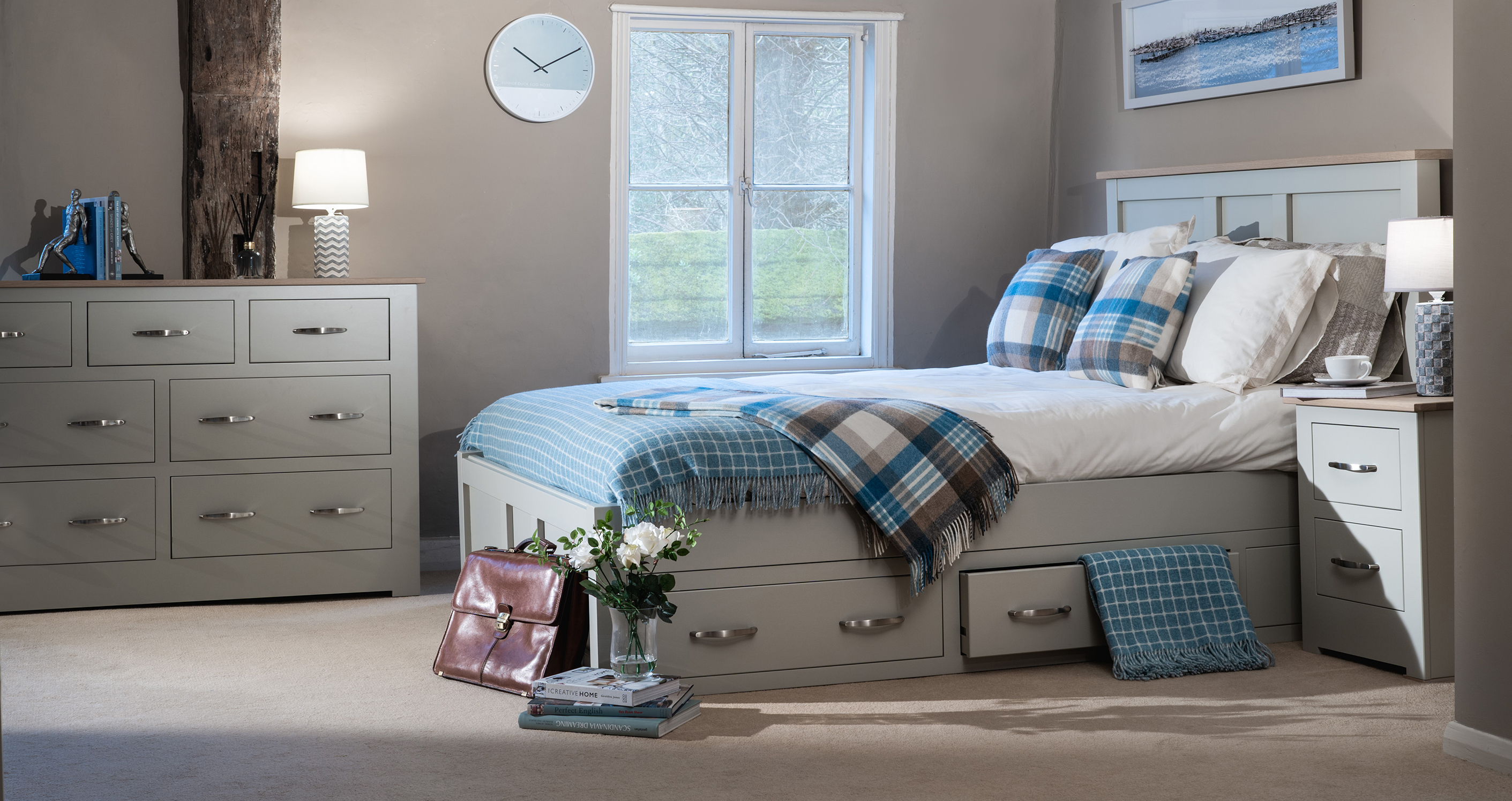 Portland Bedroom Furniture