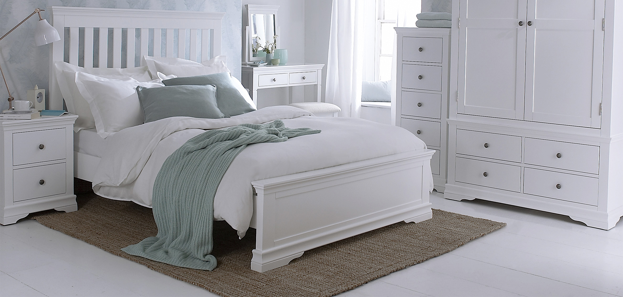 Sandown Bedroom Furniture