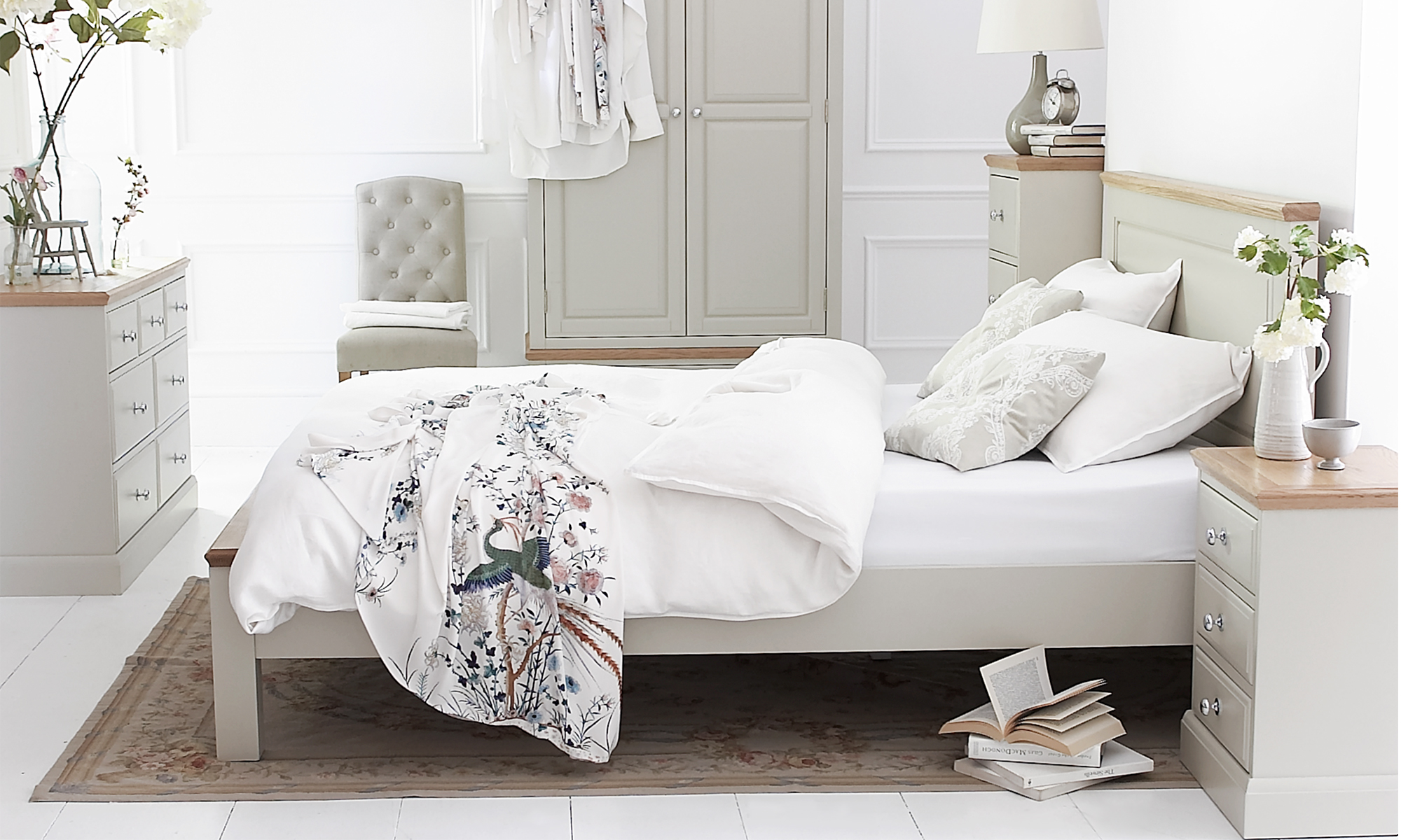 Windrush Bedroom Collection