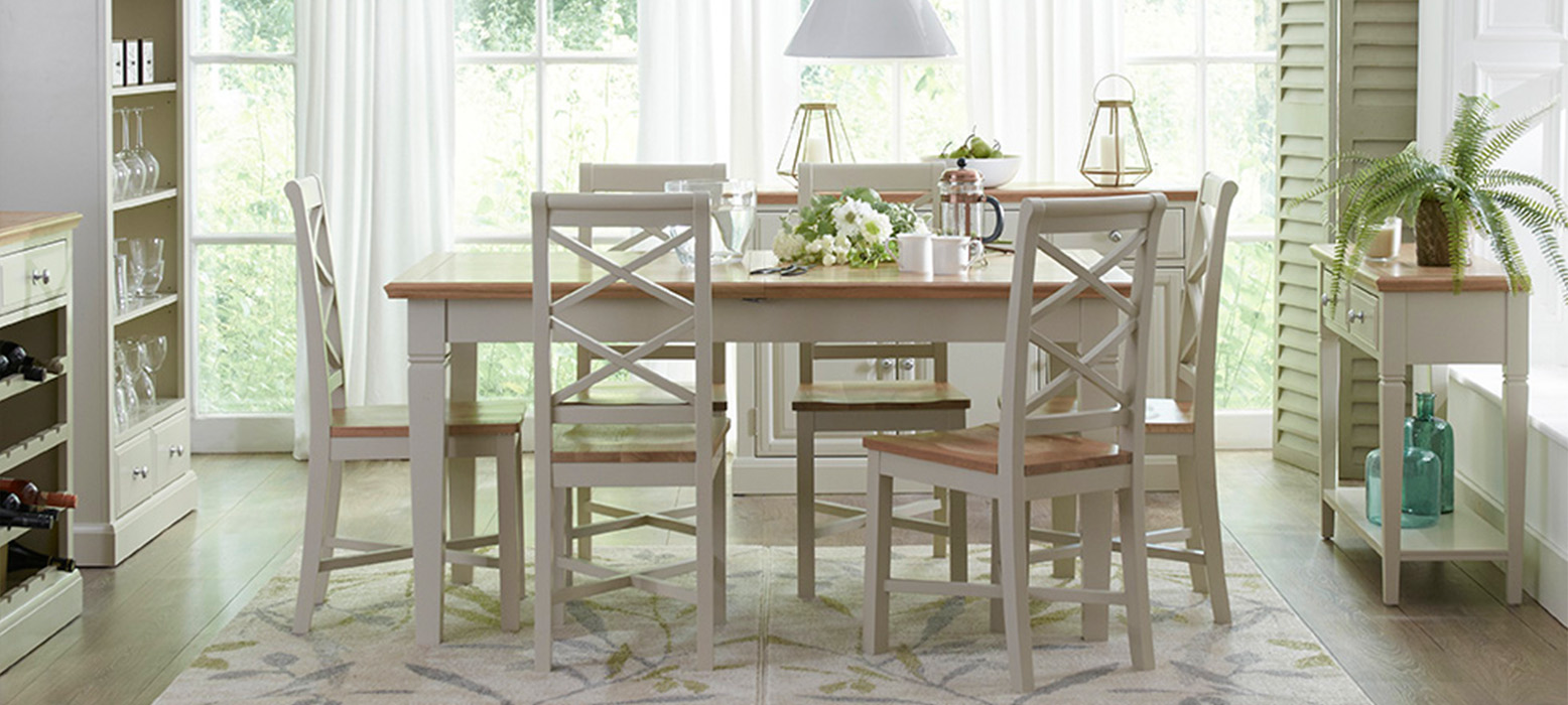 Windrush Dining Collection