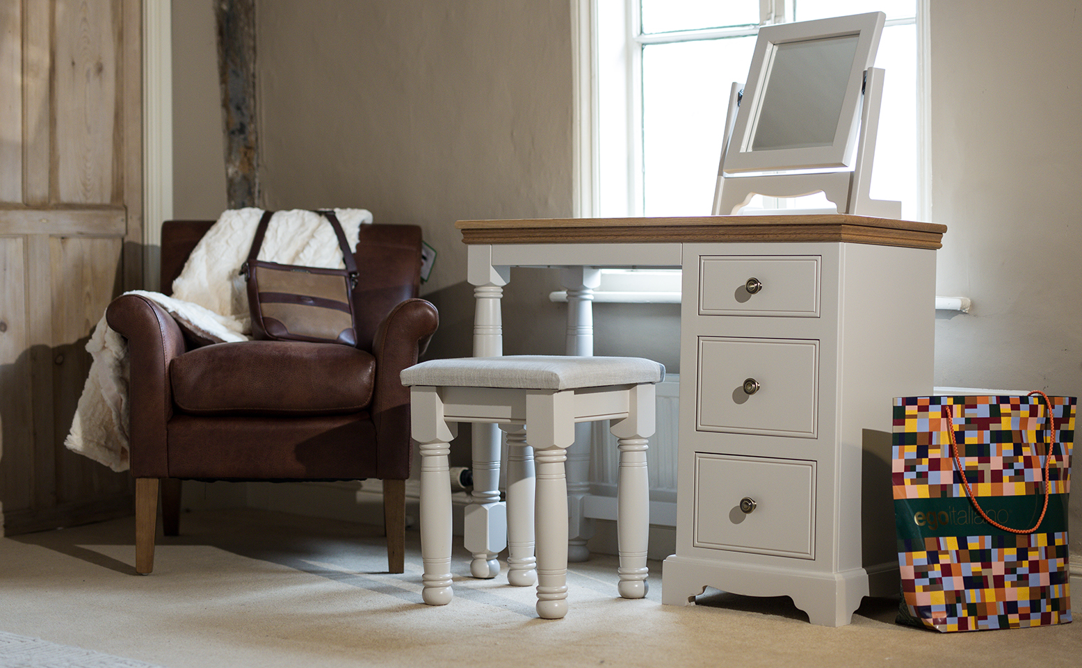 Oxford Dressing Tables