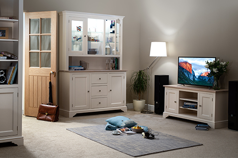 millbrook bedroom collection