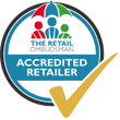 Accredited Retailer