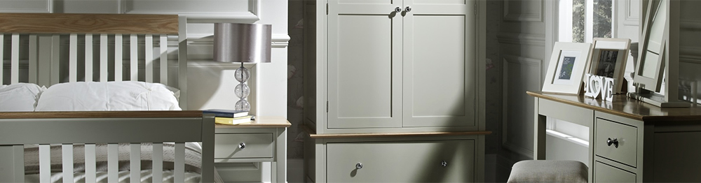 Cotswold Painted Bedroom Furniture