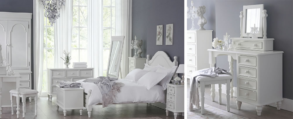 Berkeley Painted Bedroom Furniture