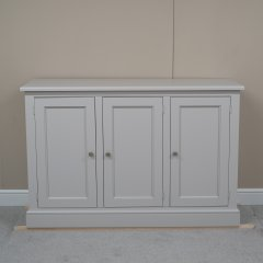 Millbrook 3 Door Sideboard