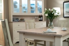 Amberley Large Two Leaf Extending Table