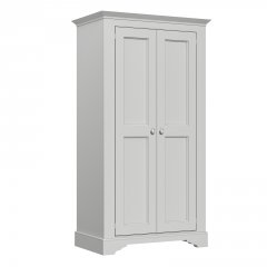 Amberley Narrow 2 Door Wardrobe