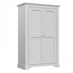 Amberley Wide 2 Door Wardrobe
