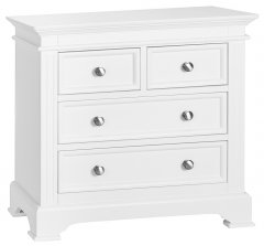 Badminton 2 Over 2 Chest of Drawers
