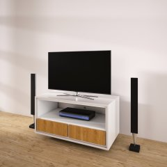 Blake Small TV Media Unit