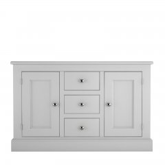 Millbrook 137cm Centre Drawer Sideboard