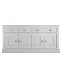 Millbrook 183cm Four Door Four Drawer Sideboard