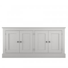 Millbrook 183cm Four Door Sideboard