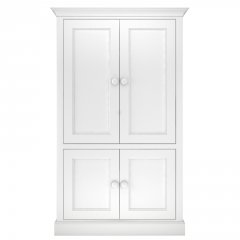 Millbrook 4 Door Cupboard