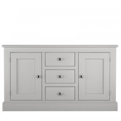 Millbrook 153cm Centre Drawer Sideboard