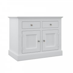 Millbrook 107cm Two Door Two Drawer Sideboard