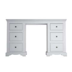 Oxford Double Dressing Table