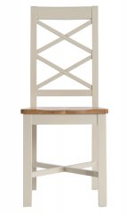 Windrush Chair - Wooden Seat