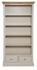 Windrush Tall Bookcase