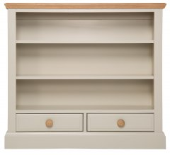 Windrush Low Bookcase