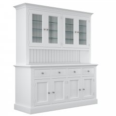 Millbrook Large Glazed Dresser