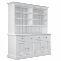 Millbrook Large Open Shelf Dresser