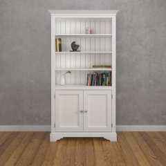 Amberley Storage Bookcase