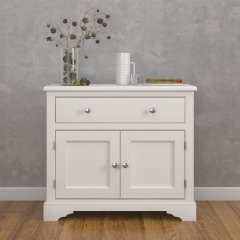 Amberley Two Door One Drawer Sideboard