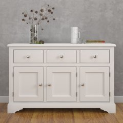 Amberley Three Door Three Drawer Sideboard