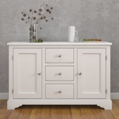 Amberley Centre Drawer Sideboard