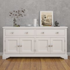 Amberley Four Door Two Drawer Sideboard